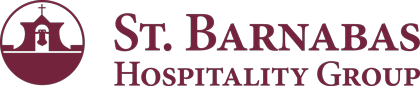 St. Barnabas Logo